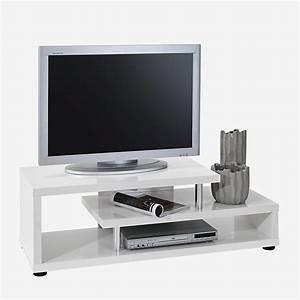 Tv Günstig Kaufen : tv lowboard eggert hochglanz wei roomscape g nstig online kaufen ~ Frokenaadalensverden.com Haus und Dekorationen