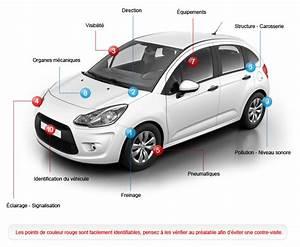 Controle Technique Pour Vente Voiture : v rifiez votre auto avant contr le ~ Gottalentnigeria.com Avis de Voitures