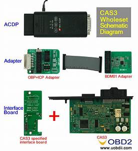 Yanhua Mini Acdp Wiring Diagram Of Cas3  Cas4  Fem Bdc