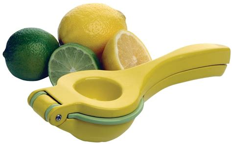 squeezer lemon juicer lime citrus kitchen lemons amco amazon sqeezer squeeze juice lemonade homemade fuss essentials prep food limes citron