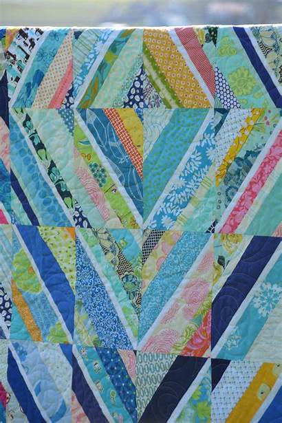Diamond Fractured Quilt Quilts