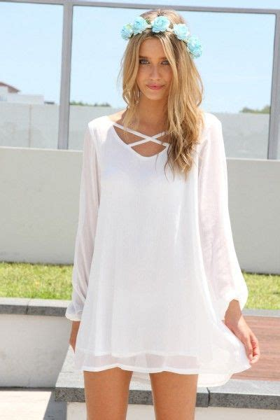 cardi bohemian 13 best images about white flowy dresses on
