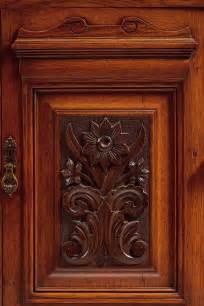 Carved Oak Sideboard by Carved Oak Sideboard Antiques Atlas