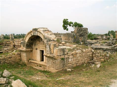 Sergej Marsnjak - Turkey (West) - Pamukkale - Hierapolis ...