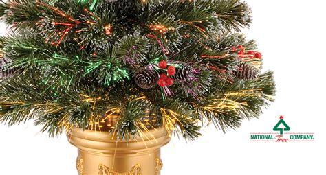 national tree company  fiber optic