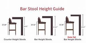 Sofa : Decorative Tall Bar Stool Height Guide1 Jpg T
