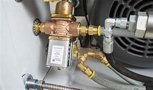 Intensifier Waterjet Pump  60 000 Psi Operating Pressure