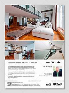 minimal real estate flyer feature sheet by With real estate feature sheet template free