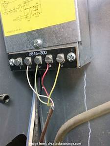 Thermostat Wiring Diagram With C Wire Top Hvac  Ecobee3