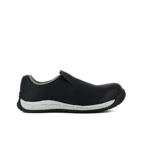 chaussure cuisine homme chaussure de cuisine noir très confortable haut de gamme
