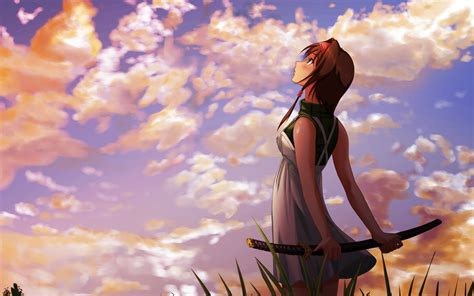 Anime Girls Wallpapers Hd Pictures  One Hd Wallpaper