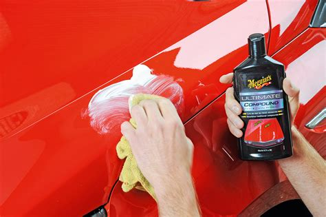how to remove car paint scratches auto express