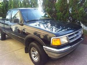 Purchase Used 1996 Ford Ranger Xlt  4x4  Ext Cab  4 0 V6