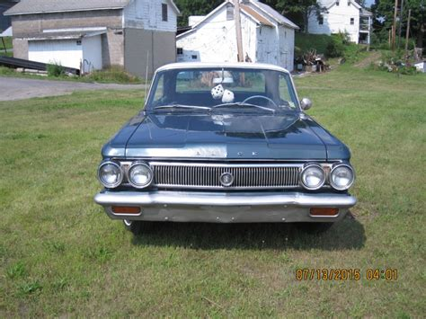 Buick 215 V8 For Sale by 1963 Buick Skylark 215 V8 Hardtop For Sale
