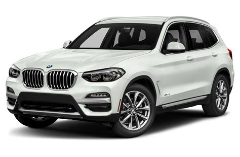 Bmw X3 Photo by New 2019 Bmw X3 Price Photos Reviews Safety Ratings