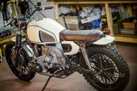Raser Landstrasse by Bmw R80 Cafe Racer Bmw Bmw Motorrad Motorrad Und