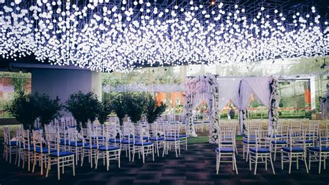 flower field hall singapore event venue gardens   bay