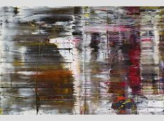 Gerhard Richter exclusively at GOMA from October QAGOMA Blog