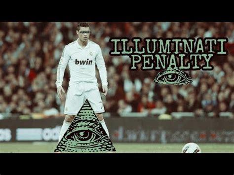 Messi Illuminati Messi Y Cristiano Ronaldo 191 Parte De Un Plan Illuminati