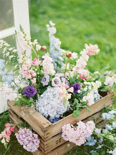 Blumen Hochzeit Dekorationsideenblumen Dekoidee Fuer Hochzeit by Dekoideen Mit Blumen Hochzeit Wedding Flowers Flowers