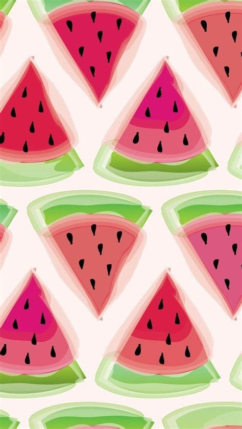 Find your perfect cute wallpaper and use it on your phone, lockscreen, desktop and more. background, cute, hipster, iphone wallpaper, summer, tumblr, wallpaper, water color, watermelon ...