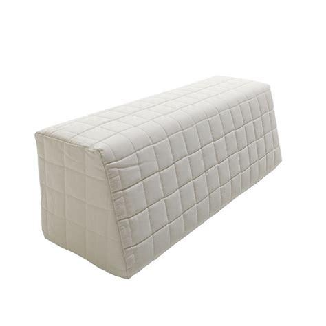transformer un lit en canapé coussin dossier pour transformer le lit empilable en