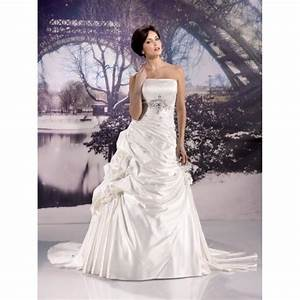 miss paris 133 20 ivoire superbes robes de mariee pas With robe de mariée solde