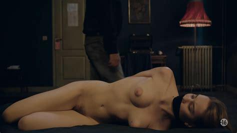 Nackt Maya Sansa  Mila Kunis