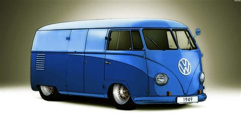 Volkswagen T1 Wallpaper by Volkswagen T1 49 Wallpaper 1920x1080 565712
