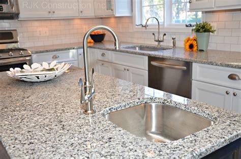 blue and white kitchen contemporary kitchen dc metro