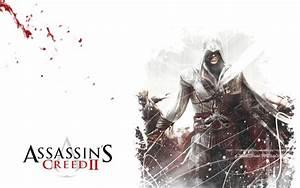 Assassin's Creed 2 Wallpaper by DrinkTeaMDear on DeviantArt