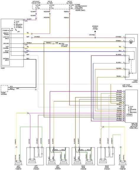2006 bmw wiring diagrams wiring diagram