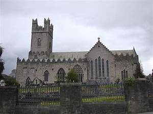 St Mary's Cathedral, Limerick - Wikipedia