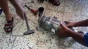 Comment Nettoyer Fap : d montage catalyseur 407 1 6 hdi filtre particule youtube ~ Gottalentnigeria.com Avis de Voitures