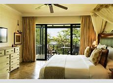 Royal Livingstone Hotel 5 star luxury a short walk from