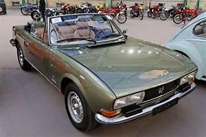 Garage Peugeot 94 : peugeot 504 v6 cabrio chm garage pinterest peugeot ~ Melissatoandfro.com Idées de Décoration
