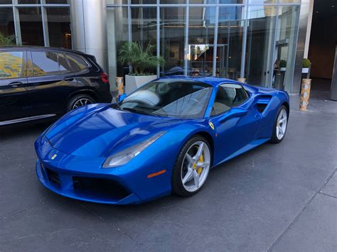 38 cars within 30 miles of downey, ca. Used 2018 Ferrari 488 Spider Convertible For Sale (Special Pricing) | Chicago Motor Cars Stock ...