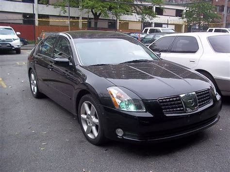 auto air conditioning service 2006 nissan maxima lane departure warning sell used 2006 nissan maxima sl sedan 4 door 3 5l in bronx new york united states for us