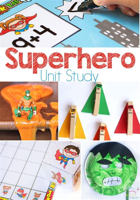 superhero theme for preschoolers 120 best images about theme on 896
