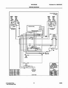 1960 Westinghouse Wall Ovens Wiring Diagram