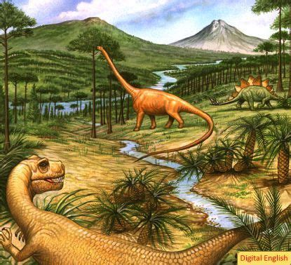 Dinosaurs That Lived On Land