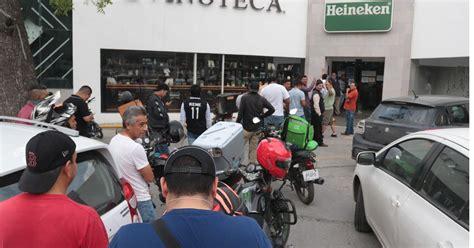 En México, las compras de pánico son por cerveza, en ...