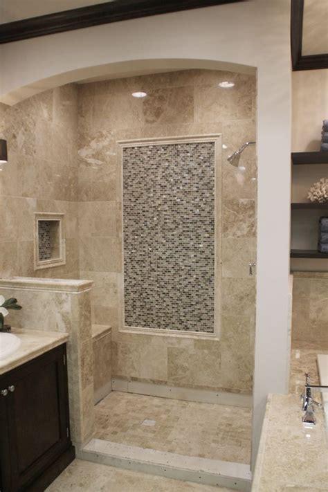 bing  wwwpinterestcom beige tile bathroom