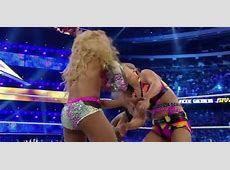 Page 3 5 wardrobe malfunctions that happened in the ring
