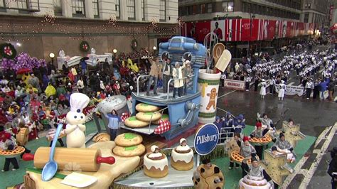 pillsbury macys thanksgiving day parade wiki fandom