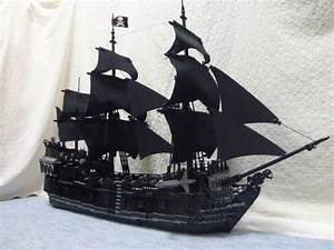 Another nice Black Pearl MOC - Pirate MOCs - Eurobricks Forums