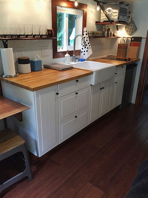 designs for tiny kitchens guemes island tiny house tiny house swoon 6680