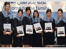 Gulf Air Stewardesses – Hot Stewardess