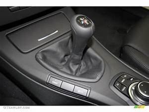 2012 Bmw M3 Convertible 6 Speed Manual Transmission Photo
