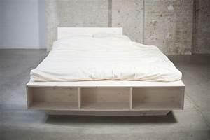 160 Bett Zu Zweit : ekomia bett luke 160 x 200 cm avocadostore ~ Sanjose-hotels-ca.com Haus und Dekorationen